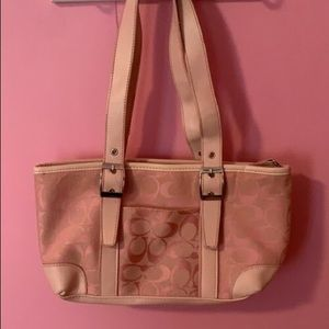 Handbags - Coach Bag
